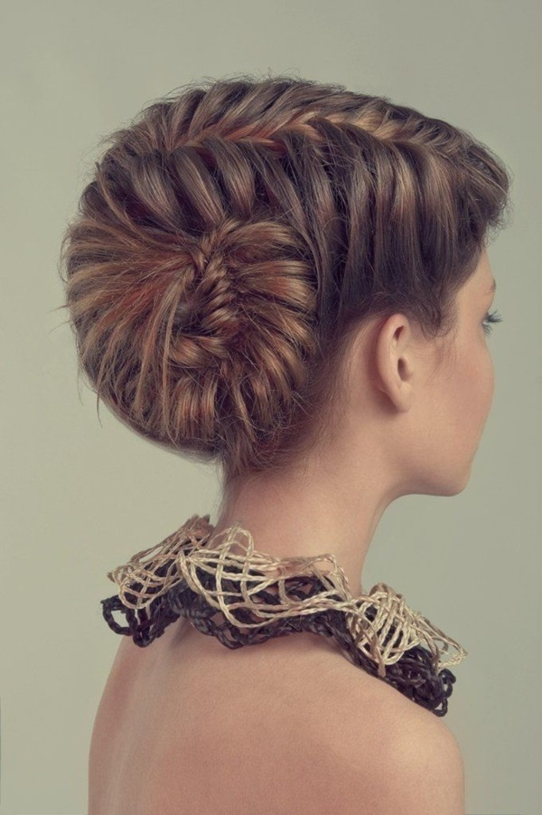 80 Cute Braided Hairstyles For Girls To Try