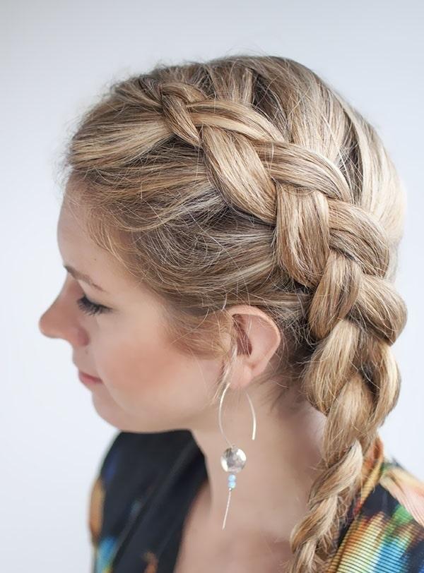 cute braided hairstyles (46)