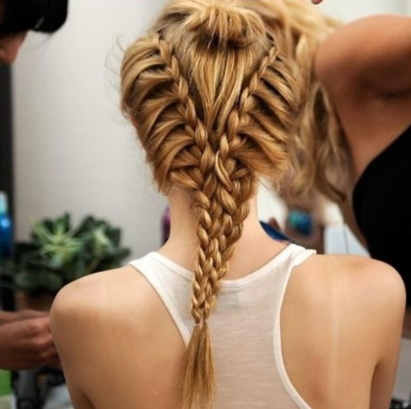 cute braided hairstyles (68)
