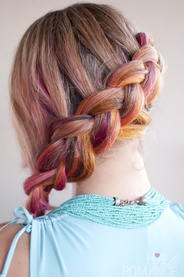 cute braided hairstyles (72)