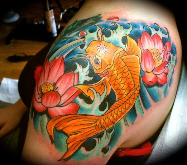 fish tattoos designs (13)