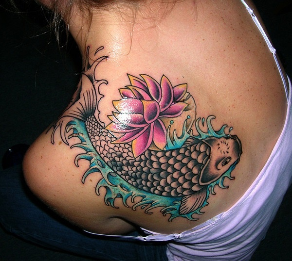 fish tattoos designs (36)
