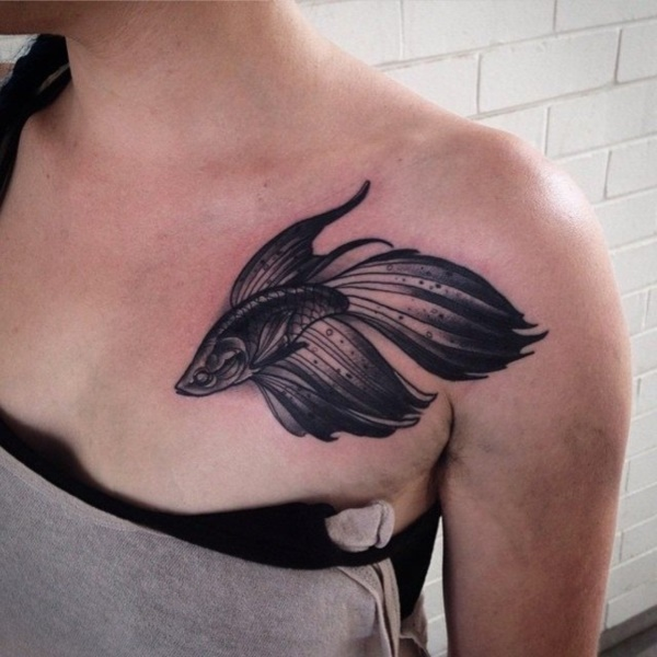 fish tattoos designs (46)