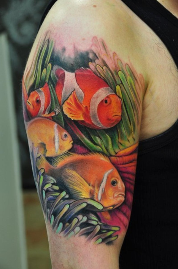 fish tattoos designs (47)