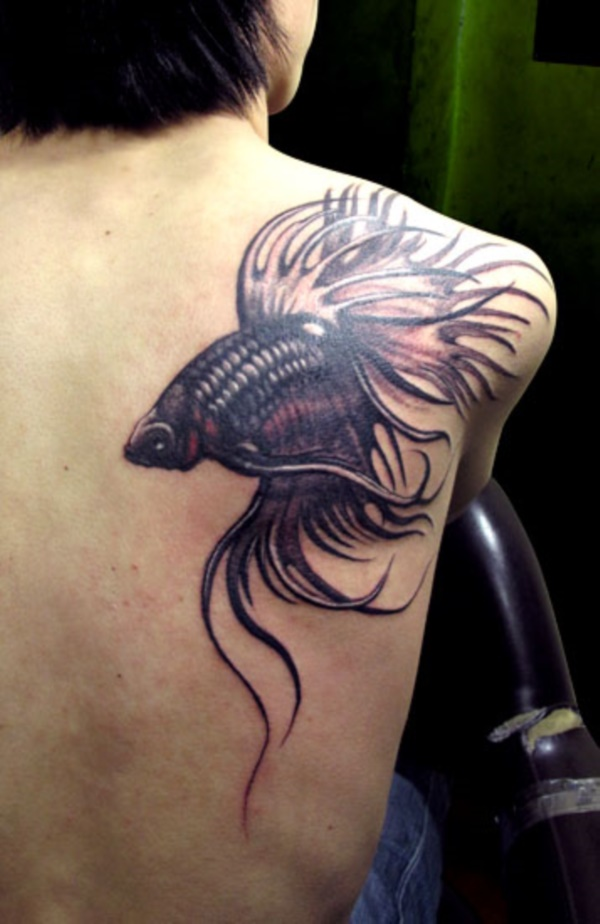 fish tattoos designs (55)