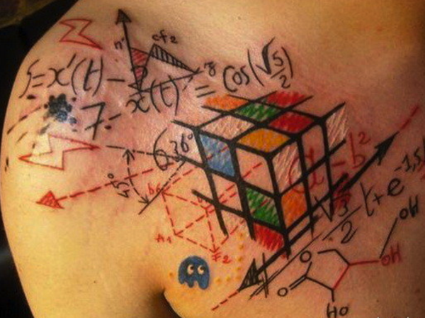geomatry tattoos designs (1)