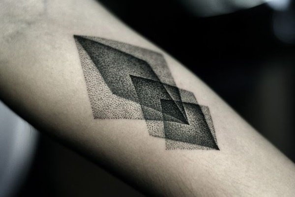 geomatry tattoos designs (40)