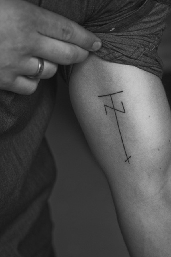 geomatry tattoos designs (47)