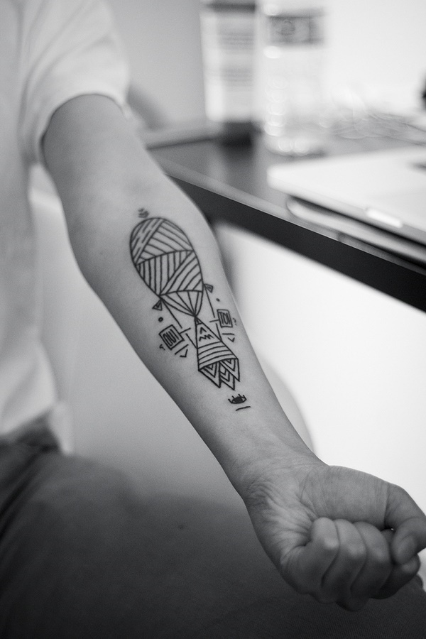 geomatry tattoos designs (50)