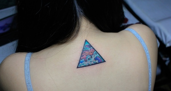 geomatry tattoos designs (59)