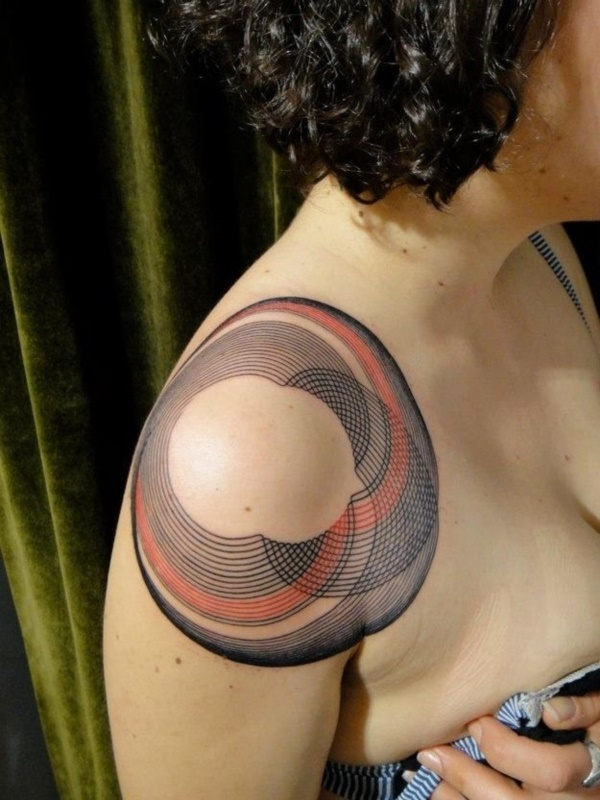 geomatry tattoos designs (79)