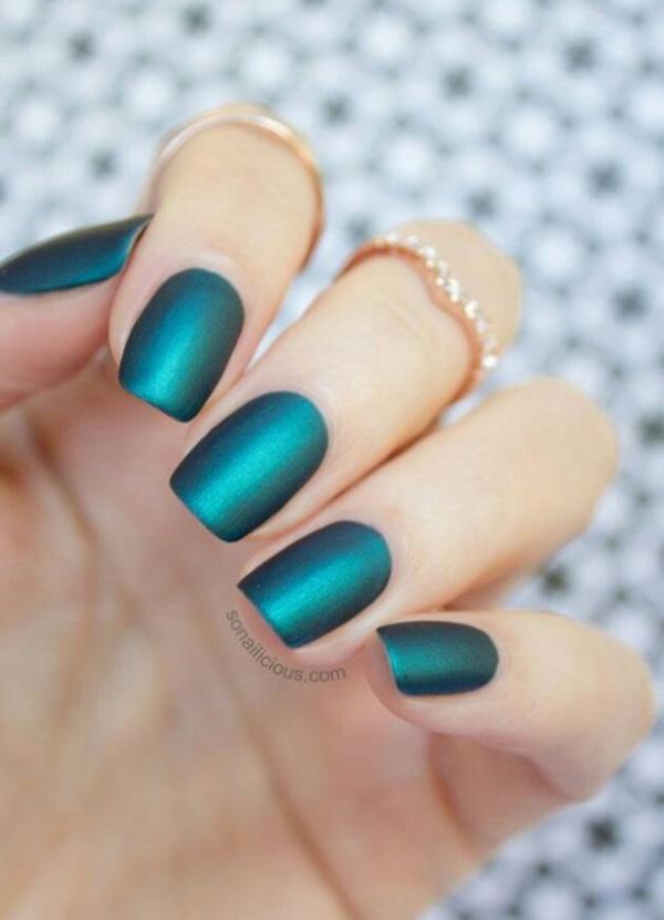 matte nail arts0071