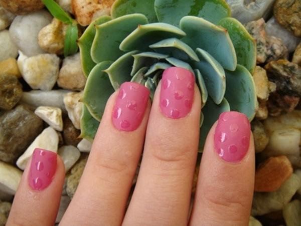 matte nail arts0281