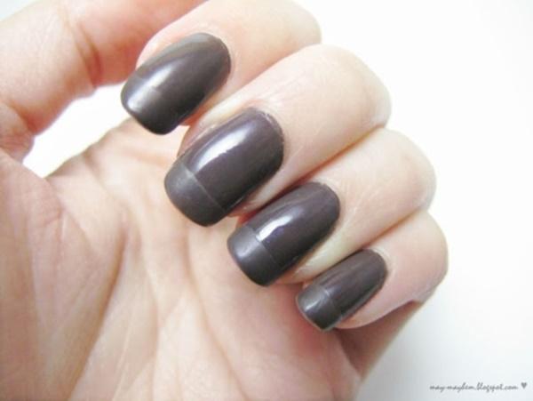 matte nail arts0301
