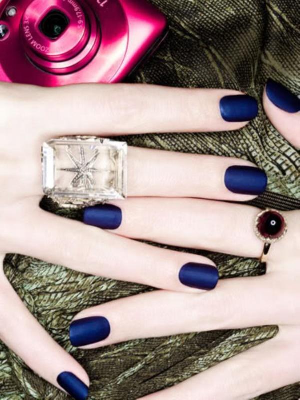 matte nail arts0461