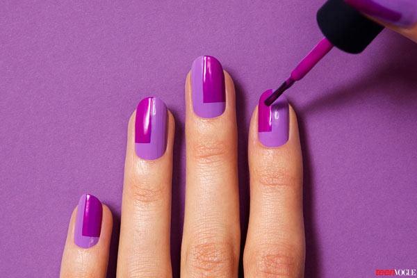 matte nail arts0491