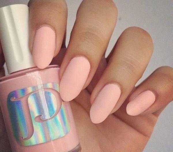 matte nail arts0501