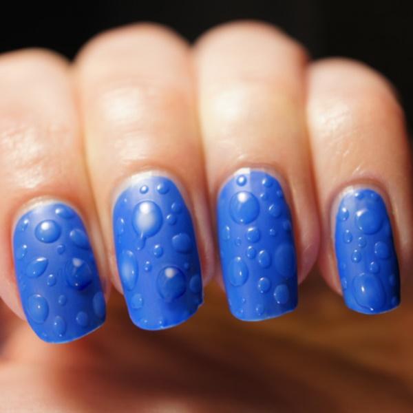 matte nail arts0561