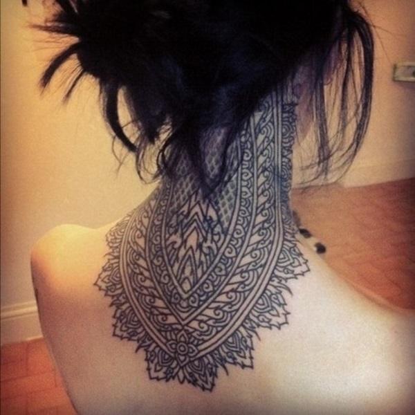 neck tattoo designs (26)