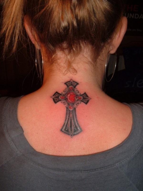 neck tattoo designs (31)