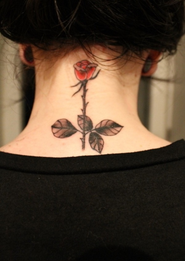 neck tattoo designs (61)