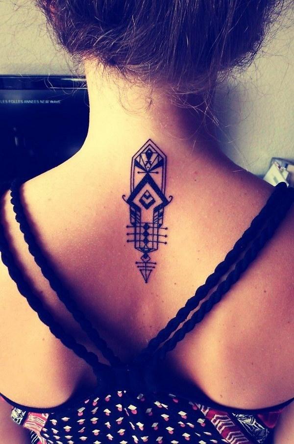 neck tattoo designs (75)