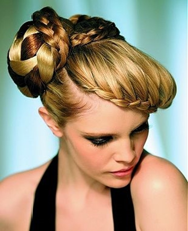side swept updos hairstyles (10)