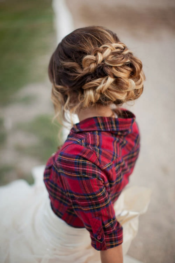 side swept updos hairstyles (3)