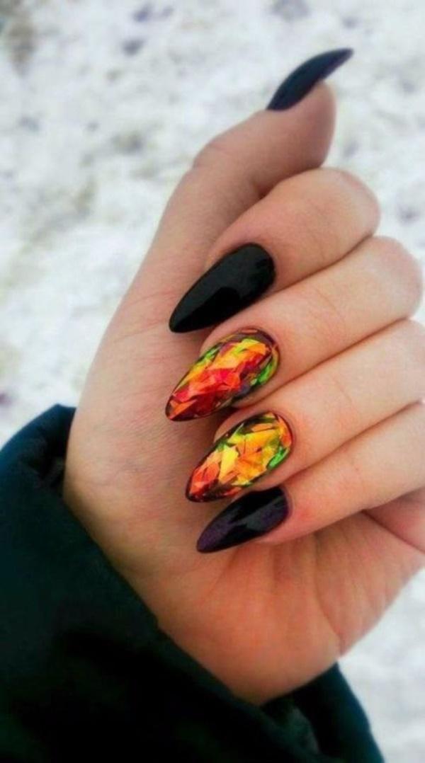 summer nail arts0001