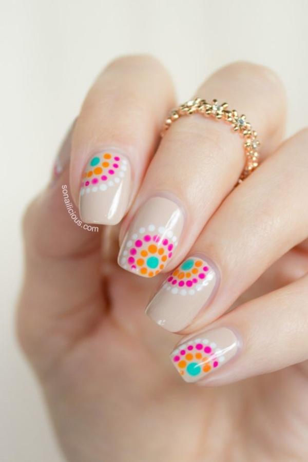 summer nail arts0011