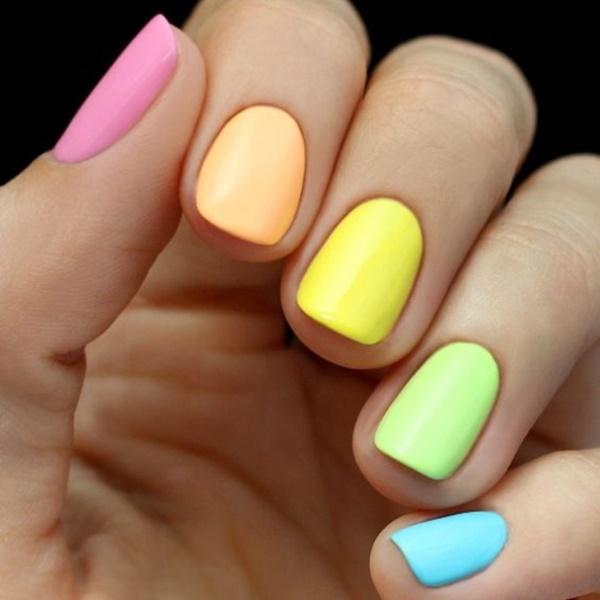 summer nail arts0031