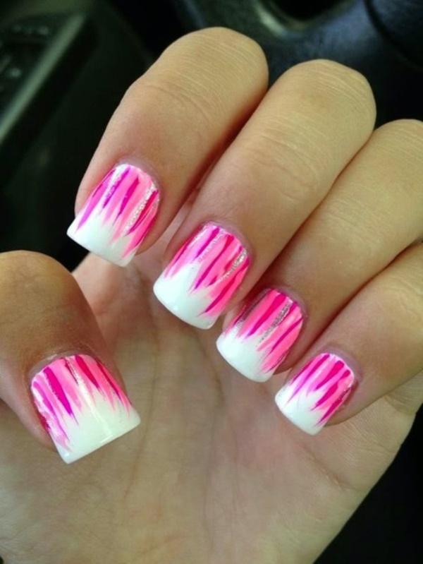 summer nail arts0081