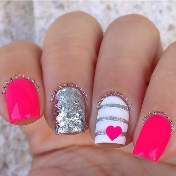 summer nail arts0101