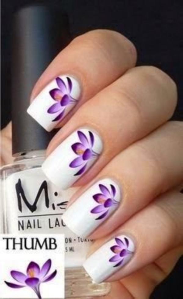 summer nail arts0141