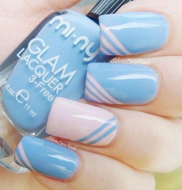 summer nail arts0201