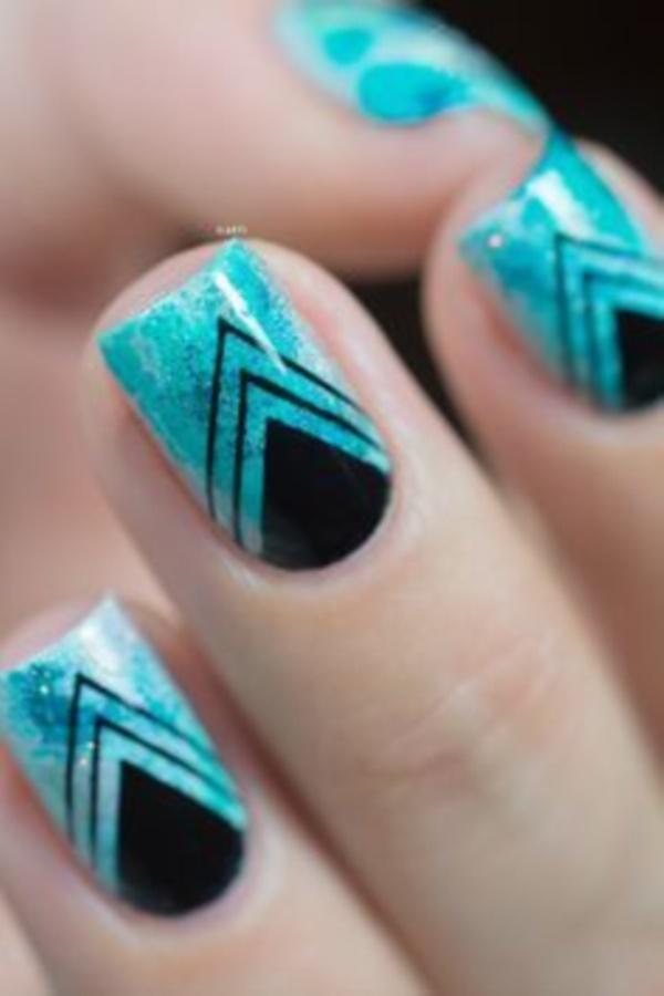 summer nail arts0271