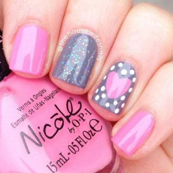 summer nail arts0281