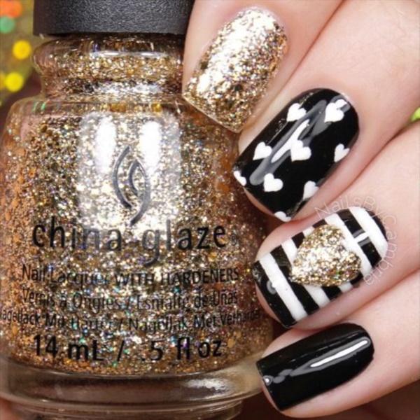summer nail arts0301