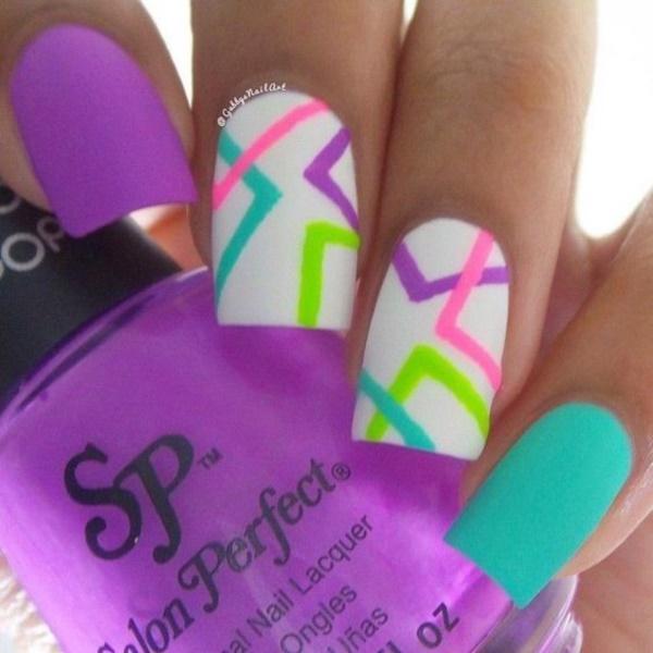 summer nail arts0331