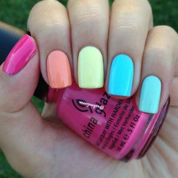 summer nail arts0341
