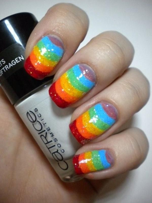summer nail arts0351