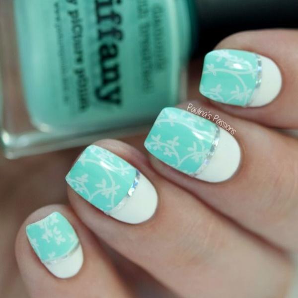 summer nail arts0411