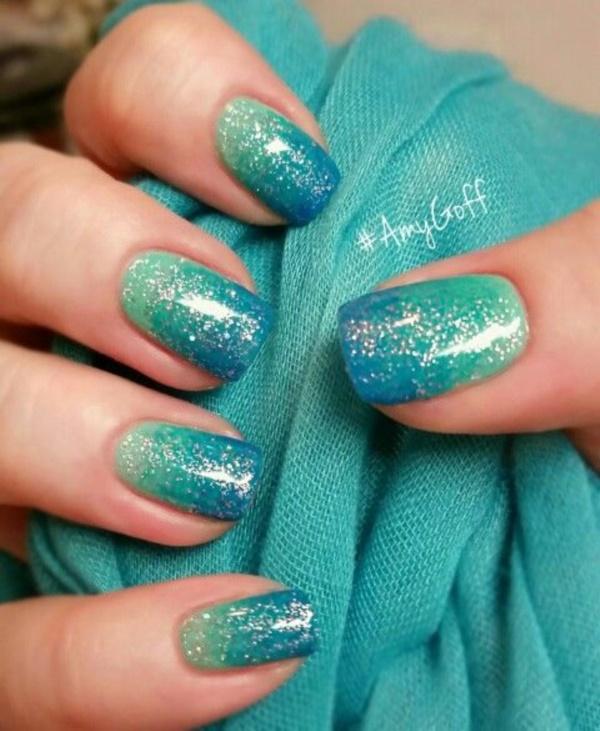 summer nail arts0451