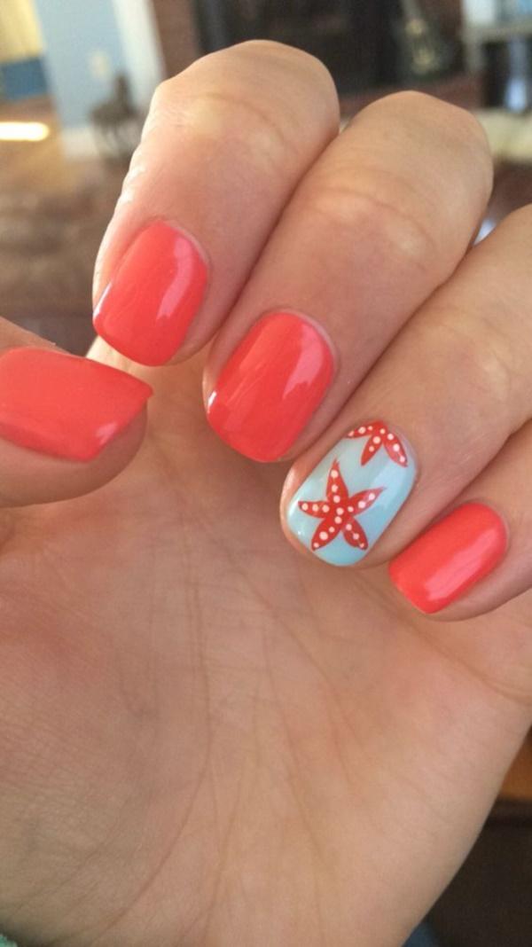 summer nail arts0471