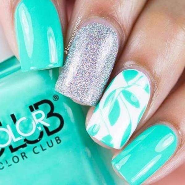 summer nail arts0491
