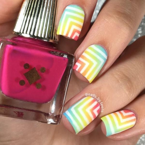 summer nail arts0501