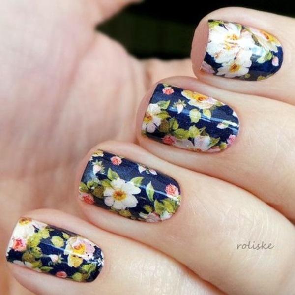 summer nail arts0541