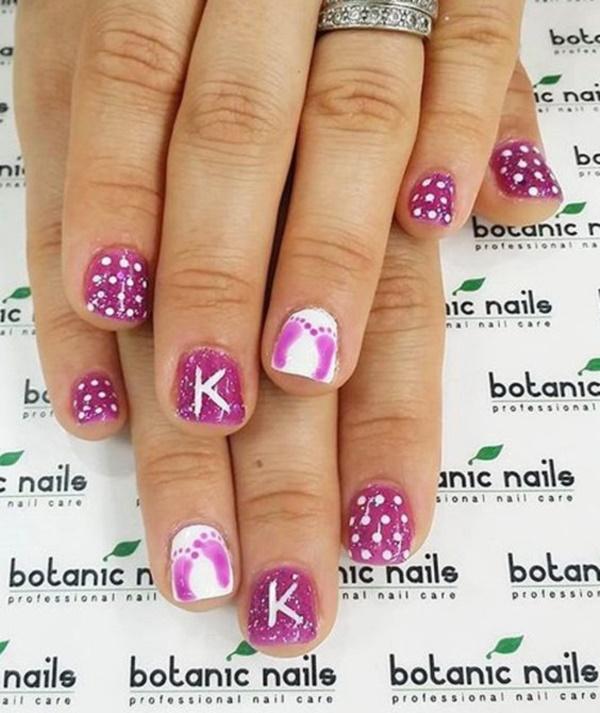 summer nail arts0561