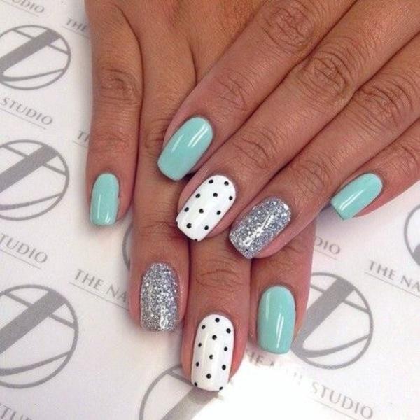 summer nail arts0581