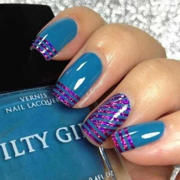 summer nail arts0601